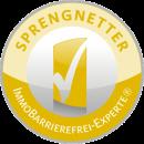 Immo Barrierefrei-Experte Logo